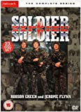 Soldier Soldier - The Complete Series [DVD]