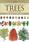 img - for The Illustrated Encyclopedia of Trees (Second Edition) book / textbook / text book
