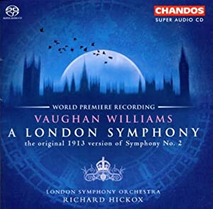Symphony 2 (Hybr)
