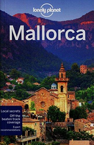 Mallorca 3 (inglés) (Travel Guide)