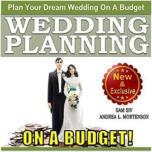 Wedding Planning on a Budget Audiobook