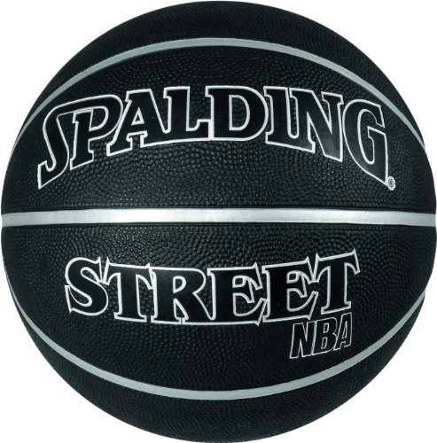 Spalding NBA Street Mens Basketball