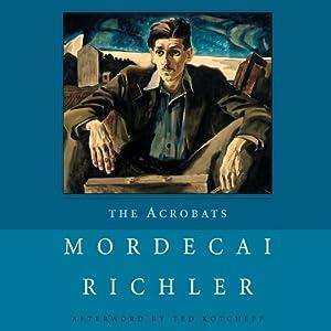 The Acrobats Audiobook