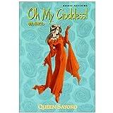 Oh My Goddess! Volume 14: Queen Sayoko (Oh My Goddess! (Numbered))