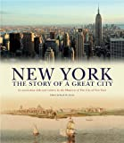 Sarah M Henry Story of New York (Story of a Great City)