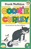 img - for Cookie and Curley (Chimps) book / textbook / text book