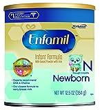 Enfamil Newborn Baby Formula 125 oz Powder Can by Enfamil