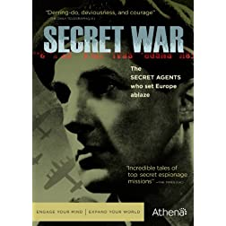 Secret War