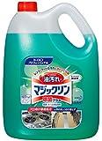 【業務用 油汚れ用洗剤】マジックリン 除菌プラス 4.5L(花王プロフェッショナルシリーズ)