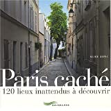 Paris cach�par Alice Lepic