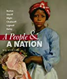img - for A People and a Nation: A History of the United States (Available Titles Aplia) book / textbook / text book