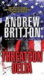Threatcon Delta (A Ryan Kealey Thriller)