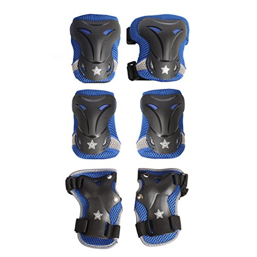 high-bounce-knee-pads-and-elbow-pads-with-wrist-guards-protective-gear-set-for-biking-riding-cycling