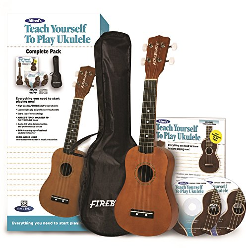 Teach Yourself to Play Ukulele (Teach Yourself Series)