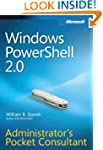 Windows PowerShell(TM) 2.0 Administra...