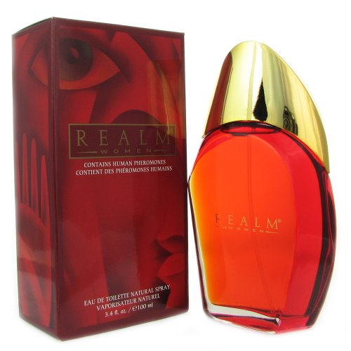 Realm Perfume by Erox for women Personal Fragrances