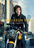 History of Jang Keun Suk LIMITEDデラックスVERSION [DVD]