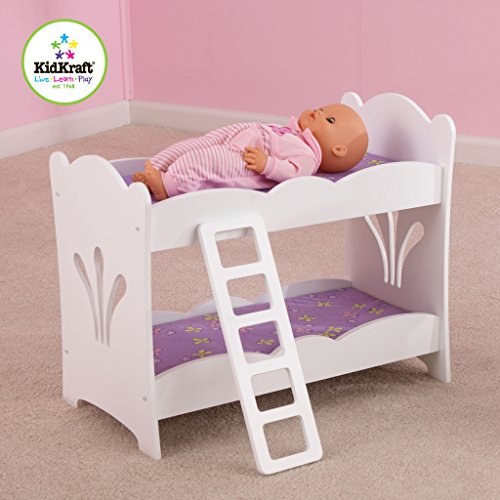 Lil Doll Bunk Bed (Lil Tikes Table compare prices)