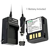Kastar Battery (1-Pack) and