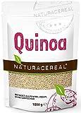 NATURACERAL - Quinoa bianca 1kg - è estremamente nutriente!!