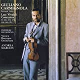 Vivaldi: Late Violin Concertos Vol. 2