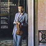 Vivaldi - Les concertos tardifs ( RV...