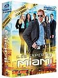 Image de Les Experts : Miami - L'Intégrale saison 3 - Coffret 6 DVD