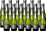 Barefoot Bubbly California Brut Cuvee Sparkling Wine 24 x 187 mL
