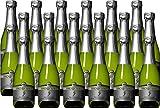 Barefoot Bubbly California Brut Cuvee Sparkling Wine 24 x 187 mL