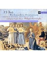 Bach : Oratorio de Noël
