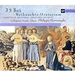 Bach : Oratorio de No�l