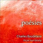 Poésies | Charles Baudelaire