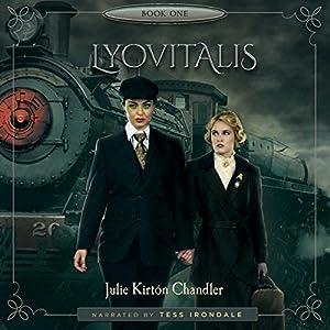 Lyovitalis Audiobook