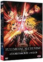 Fullmetal alchemist l'étoile sacrée de Milos Edition Version Française [Édition VF]
