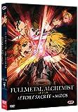 echange, troc Fullmetal alchemist l'étoile sacrée de Milos Edition Version Française