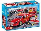Playmobil 626024 - Tunning Taller Y Tienda