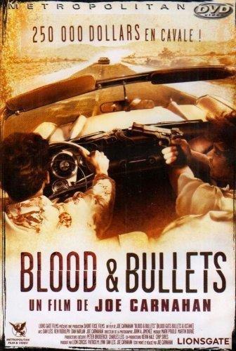 Blood and Bullets [Edizione: Francia]