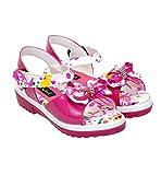 CATBIRD Girls Pink Sandals 1616 ... (27)