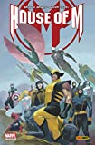 img - for House Of M (French Edition) book / textbook / text book