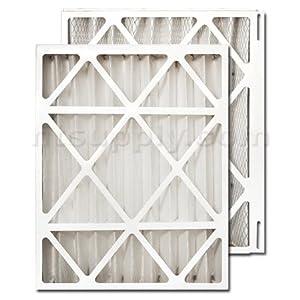 Trane American Standard Perfect Fit Air Filter Bayftah26m
