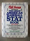 The Great American Baseball Stat Book (0345345703) by James, Bill