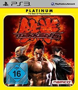 Tekken 6 [Platinum]