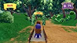 LeapFrog-LeapTV-Disney-Sofia-The-First-Educational-Active-Video-Game