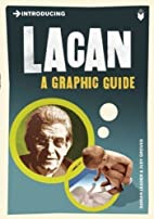 Introducing Lacan: A Graphic Guide by…