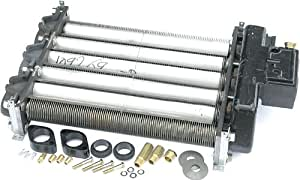 Zodiac R0390802 Heat Exchanger Complete