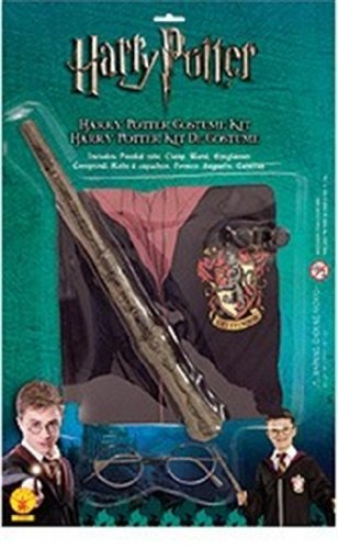 Harry Potter Costume Kit front-1027712