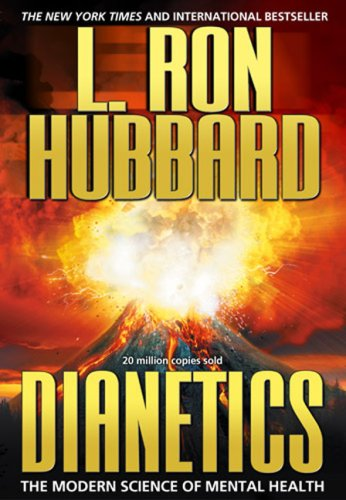 Dianetics : The Modern Science of Mental Health, L. RON HUBBARD