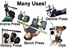 Power Hooks - The Right Way to Train with Dumbbells - By Country Power