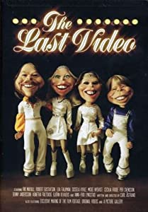 Abba - The Last Video