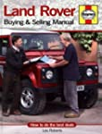Land Rover Buying and Selling Manual:...